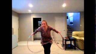 Rich Man's World The Hooping Game #4