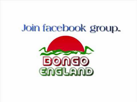 "Join facebook group ""Bongo England"""