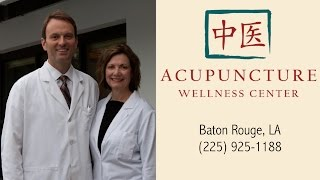 Welcome to Acupuncture Wellness Center - Acupuncture Clinic in Baton Rouge, LA