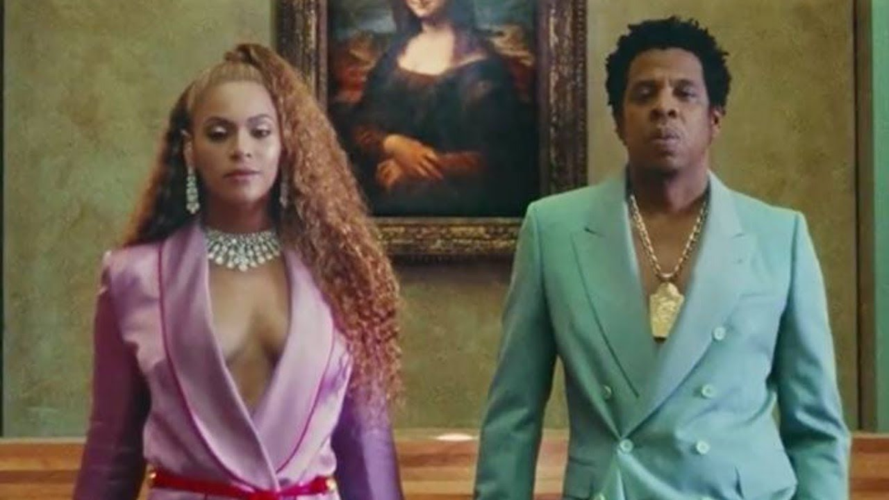Jay-Z  Beyonce 2 For 1 Coast To Coast March 2018