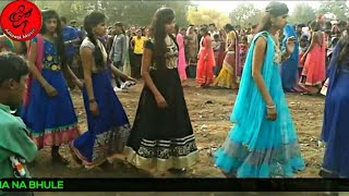 Vip Girls Barat Dance On Adivasi DJ Songs Jhabua