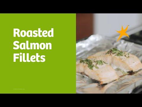 DaVita Eats: Salmon with Frank Bonanno