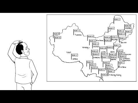 Micro-Divisionalization