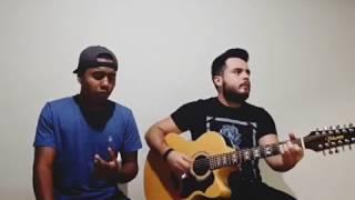 bruno & Marrone - Pout Pourri_  Por um Gole a Mais / Te Amar foi Ilusão (Cover) Rafa & Ruan.