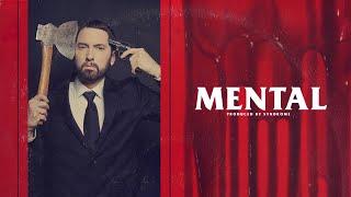 FREE Eminem Type Beat | Mental (NEW 2020)