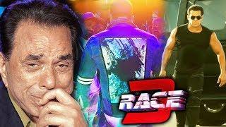 RACE 3 Trailer देखकर Dharmendra के आखों में आंसू, Heeriye Song - Salman ने बनाई Jacket पर Painting
