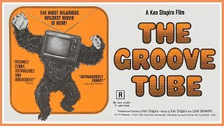 The Groove Tube (1974) Trailer - Color / 1:36 mins