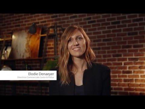 Témoignage client : Castor & Pollux s'appuie sur Dropbox pour ses pratiques collaboratives