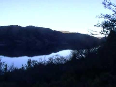 Viaje por Sudamerica di Giacomo Sanesi. P.N. Torres Del Paine (CIL). 01176 – lago skottsberg