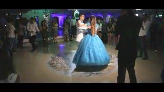 "3imagens: A valsa mais bela. Cinderella - La Valse de L'Amour"""