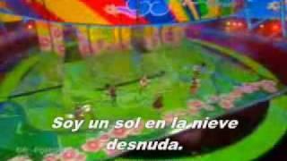 Flor de Lis. Todas as Ruas do Amor (Subtitulos en castellano)