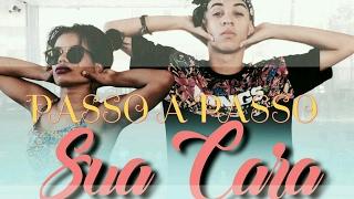 Sua Cara - Major Lazer ( PASSO A PASSO ) (Anitta ft Pablo Vittar)Tainara Vieira