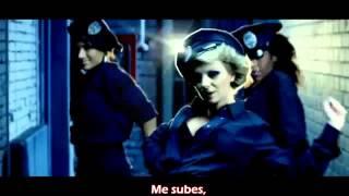 Alexandra Stan - Mr Saxobeat - Subtitulos Español - SD & HD