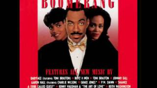 Boomerang Soundtrack - Hot Sex