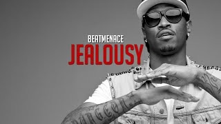 Jealousy - Smooth R&B Type Beat Future Ft. Drake (Prod. Thebeatmenace)