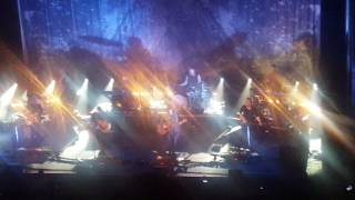 """Of Monsters and Men """"Black Water"""" @ the Fox Theater on 4/21/16"""