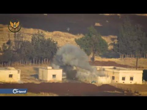 """قتلى لميليشيا أسد بمعارك حماة و""""نيران صديقة """" ترفع الحصيلة - سوريا"""