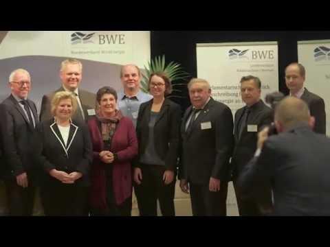Parlamentarisches Frühstück des BWE-Landesverbandes Niedersachsen-Bremen