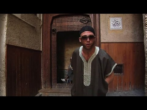 Andalus Quaran Schools – Fes, Morocco