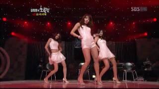 [HD] Deja Vu - Yoona, Yuri & Hyo Yeon (SNSD)