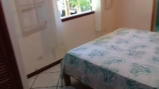 CASA SOSSEGO DO CORUMBE - PARATY - RIO DE JANEIRO