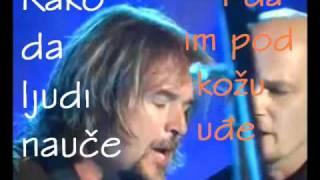 GIBONNI Toleranca (feat. Damir Urban & Masta Ace)