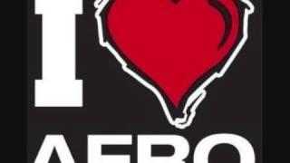 Afro - Baila Amor