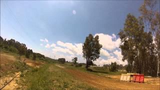 GoPro: Motocross Whip & Scrub feat. Zecchin-Moretto-Savioli and safety Pittia