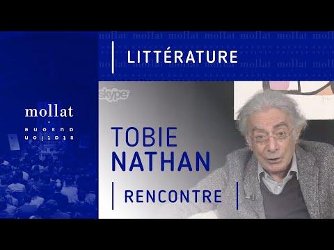 Vidéo de Tobie Nathan