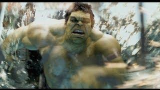 Marvel's The Avengers (2012) Guarda il Trailer Ufficiale   HD