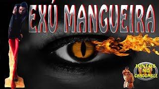 Exu Mangueira - O Melhor Ponto - Umbanda Tocada e Cantada Com letra