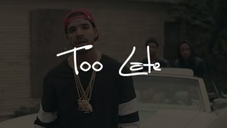 "[FREE] ""Too Late"" Drake Type Beat"
