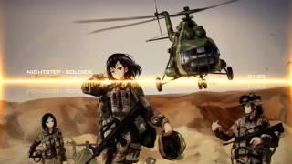 Nightstep - Soldier