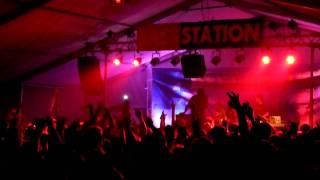 Pow Pow Soundsystem (live @ Reggae Jam Festival Bersenbrück 2011)