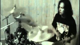Andres Reyes - Drummers, To finish.wmv