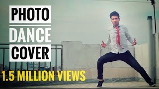 Luka Chuppi: Photo Song | Dance Cover | Kartik Aaryan | Kriti Sanon | Valentine Day Dance
