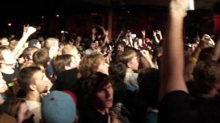 Of Mice & Men-The Ballad Of Tommy Clayton & The Rawdawg Millionaire I'm Alive Tour