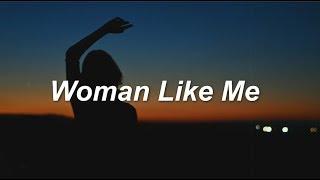 Little Mix & Nicki Minaj - Woman Like Me (Clean Lyrics)