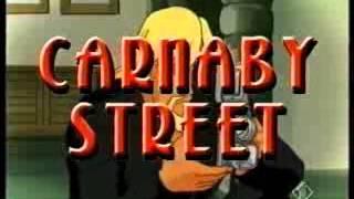 Carnaby Street Sigla