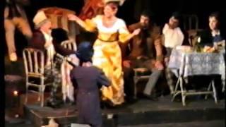 Puccini:Bohémélet:Musett keringő:Ötvös Csilla