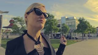 Cantora Ruth Marlene - CD 2015 - Ah pois é Bebé - Official Clip