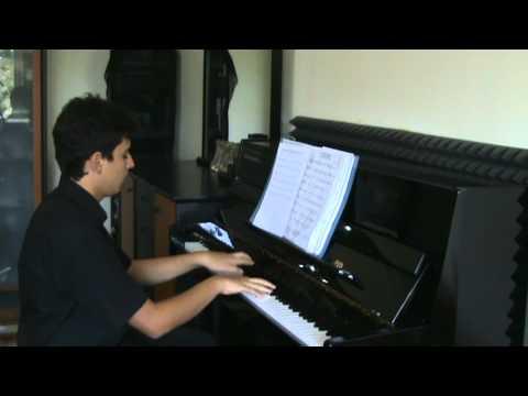 1 Bana Herşey Seni Hatırlatıyor-Hatıralar Sarmış Dört Bir Yanımı Piyano'la Yakartepe Video