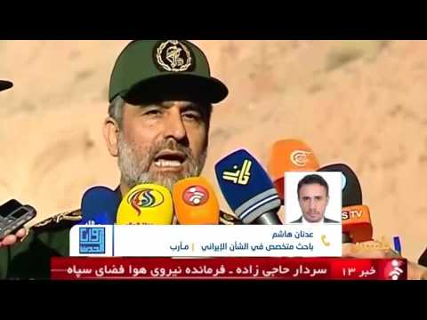 زوايا الحدث | تحركات للحكومة لتصنيف الحوثيين جماعة ارهابية | تقديم: سامي السامعي