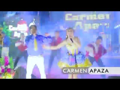 Mix Marisol Cavero de Carmen Apaza Letra y Video