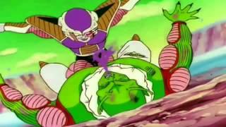 Rap do Dragon Ball Z em Português Saga Freeza]   Vídeo Animação