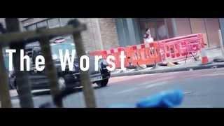 Jhené Aiko - The Worst (E.N.D.S - El Nino Del Sol Remix) [Music Video] : TITAN TV