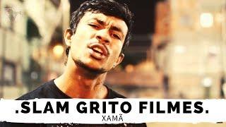 "BATALHA DE POESIA SLAM GRITO FILMES ""XAMÃ"""