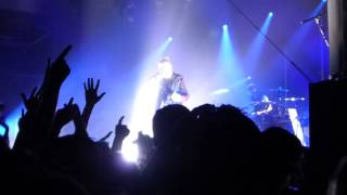 Muse - The Groove - Live At Manchester Academy 22/03/2015