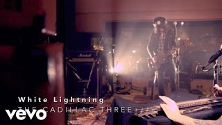 The Cadillac Three - White Lightning (Live At Abbey Road)