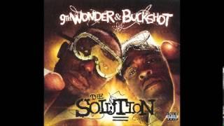 Buckshot & 9th Wonder - The Feeling